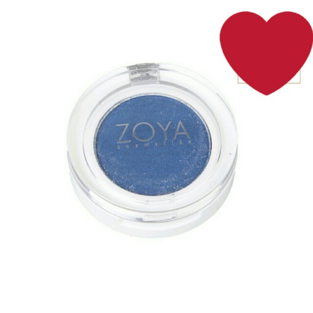 ZOYA Cosmetics Eyeshadow (Denim-06)