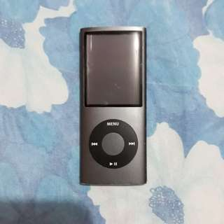 Repriced!!! iPod Nano Black 8GB - 4th Gen