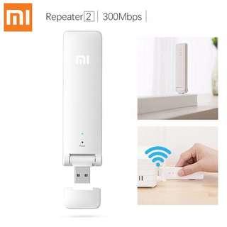 Xiaomi Mi WiFi Repeater Amplifier V2 300Mbps