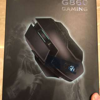 MicroPack G860 Gaming Mouse