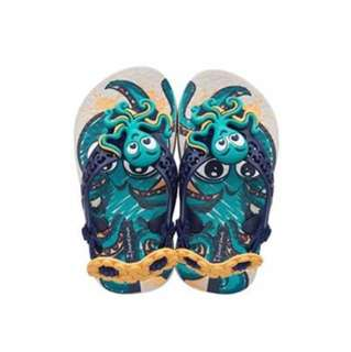 Ipanema sandals for toddlers 💯% authentic