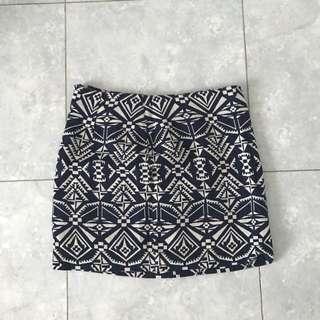 F21 Mini Skirt