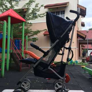 Best Stroller for travel and shoping