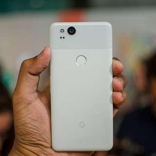 Google Pixel 2 - 128gb