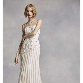 White By Vera Wang 婚紗