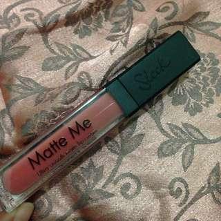 Sleek Matte Me Liquid Lipstick - Bittersweet Shades
