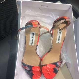 Steve Madden Stecy heels 5.5