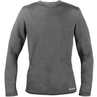 美國代購 🇺🇸 預購 Omni Wool-Mens Base Layer Long Sleeve Crew Top Heather Gray 戶外登山 運動排汗衫 長袖羊毛排汗衣 保暖舒適快乾