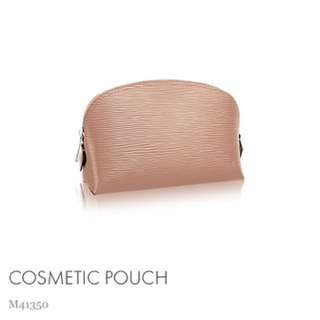 Brand new Cosmetic Pouch Rrp $550