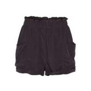 Aritzia Wifred Silk Shorts