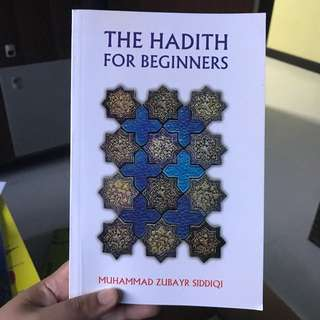 (PO) Hadith For Beginners