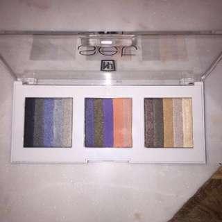 Napoleon Eyeshadow - Rainbow Palette
