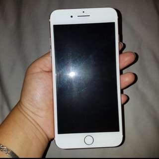 Iphone 7plus Rose Gold 256GB