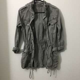 Talula Military Jacket