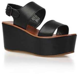 Luichiny Platform Sandals