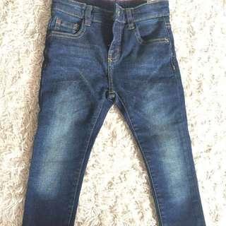 ZARA Jeans (Boys)
