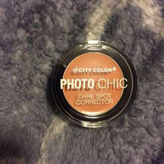 City Colour Concealer