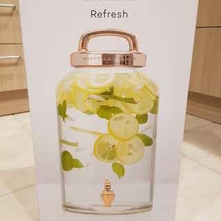 Brand New Maxwell & Williams Beverage Dispenser