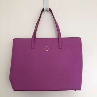 Authentic Purple Oroton Bag