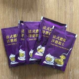 洋蔥起士(5包)