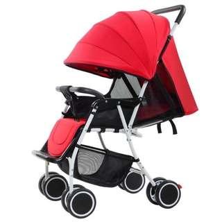 BRAND NEW BABY PRAM/STROLLER