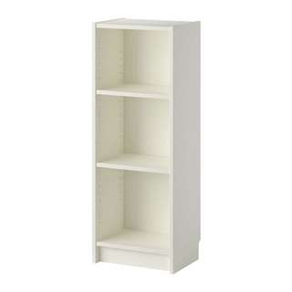 IKEA Billy Bookcase X2