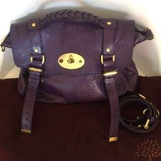 Mulberry Alexa Bag