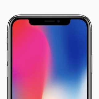 收:iPhoneX 256灰