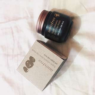 Innisfree Super Volcanic Pore Clay Mask (with FREE Innisfree pore care kit)