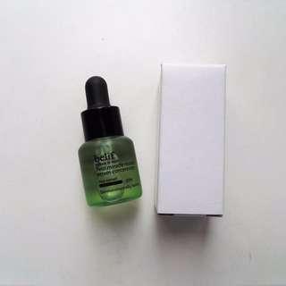 Belif Peat Miracle Revital Serum Concentrate 6ml