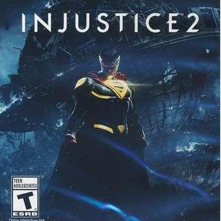 Injustice 2 - Steam Game - 7% OFF