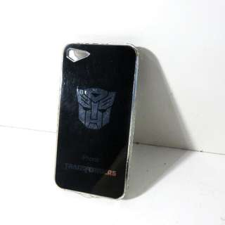 Transformers iPhone 4/4s Case