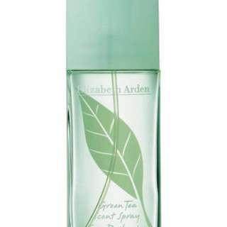 Elizabeth Arden Green Tea, Women's Perfume (100ml)
