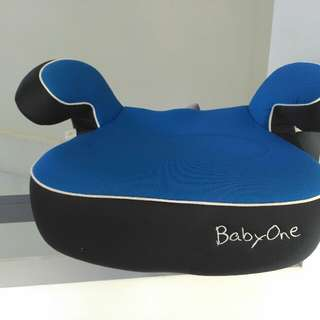 babyone Child booster seat