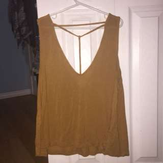 Forever 21 too size m