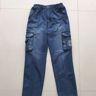 Crocodile jeans no 12