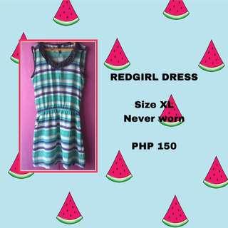 REDGIRL Dress