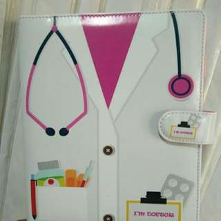 Binder kuliah 20ring