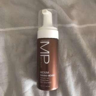 Brand New Tan