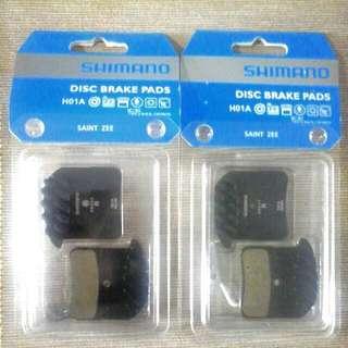 Shimano Saint/Zee Disc Brake Pads