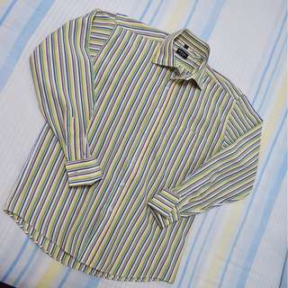 Paul Smith Striped Polo (For Him)