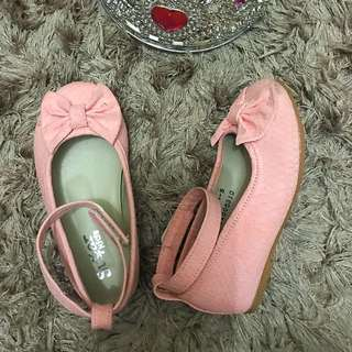Sugar Kids shoes (size 4)