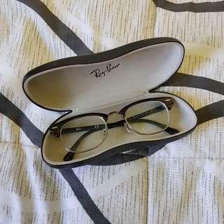 Ray Ban Eyeglasses Clubmaster