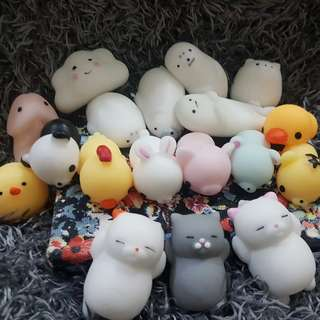 Squishy Toys For Sale!!!!!