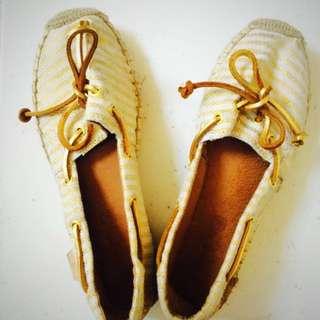 Auth Sperry