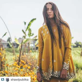 Yellow mustard 2016 collection