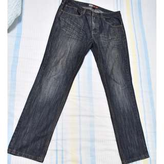 Forever 21 MEN Jeans (For Him)