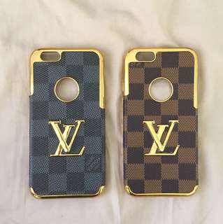 Louis Vuitton iPhone 6 Cases*