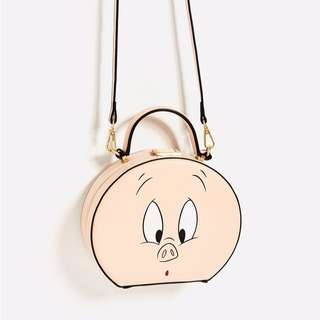 Zara Looney Tune Bag