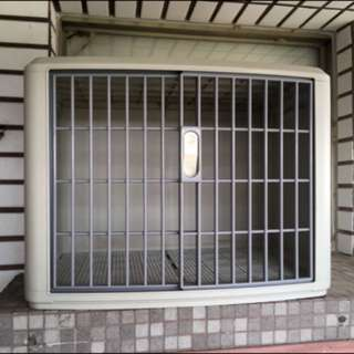 IRIS室內外狗屋